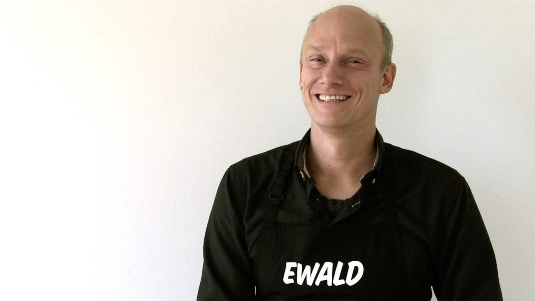 Ewald Visser - brouwerij Maximus - bier brouwen team